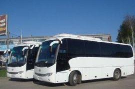 Аренда автобуса Казань