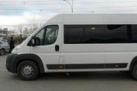 Пассажирские перевозки. Аренда автобуса. Яхрома