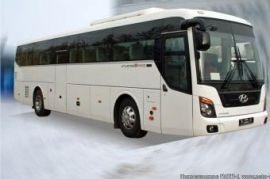Заказ, аренда автобусов и микроавтобусов Отказное