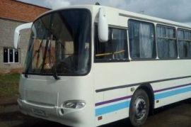 Туристические автобусы Южный