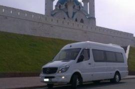 Аренда автобуса 27 мест в Нижнем Тагиле Кумылженская