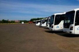 Заказ микроавтобуса Газель Восход