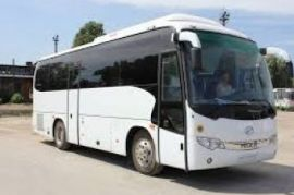 Автобус на заказ Чибижек