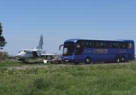 Перевозки пассажирсские Барятино