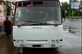 Аренда автобусов Заветное