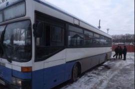 Перевозка людей на автобусе Кинг-лонг 6129 Ивановка