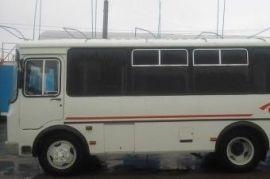 Автобусы туристического класса - услуги, заказ. Старокучергановка