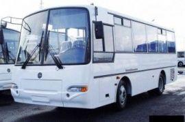 Автобус Щёкино