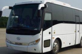 Автобусные перевозки Амзя