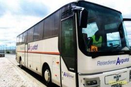 Пассажирские перевозки по заказу Середейский