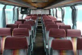 Пассажирские перевозки по ХМАО Ханты-Мансийск