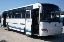 Заказ автобуса, доставка работников, Шварцевский