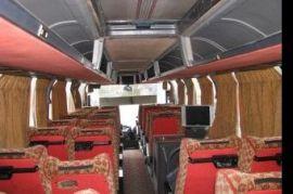 Заказ автобусов от 10 до 50 мест Сходня