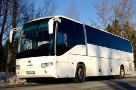Перевозка пассажиров Кикерино