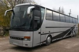 Окажу услуги по перевозке пассажиров от 18 до 50 ч Ярославль