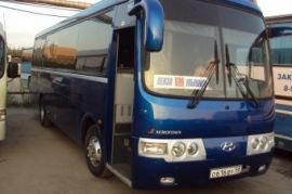 Пасажырские перевозки экскурсии и авто под заказ Селихино