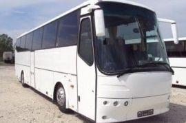 Заказ ВИП автобуса Курильск