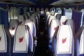 Услуги автобуса Кардымово