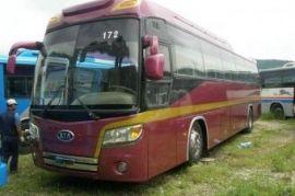 Заказ автобуса.Пассажирские перевозки.18 мест.