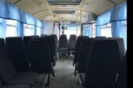 Пассажирские перевозки, аренда автобусов Тольятти