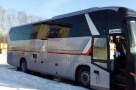 Пассажирские перевозки Хадыженск