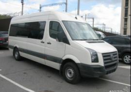 Автобус на заказ Хабаровск
