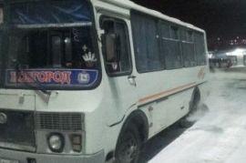 Заказ автобусов до 50 п/м Бегуницы