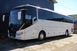 Туристический автобус на заказ Кошурниково