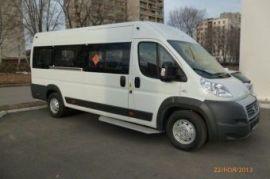 Аренда автобуса, автобус Смоляниново