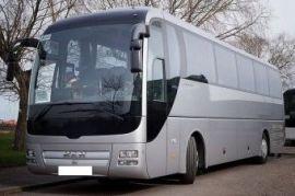 Автобус Владимир