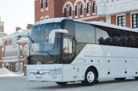 Автобусные перевозки Мишелевка