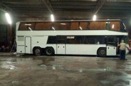 Заказ автобуса и микроавтобуса Умет
