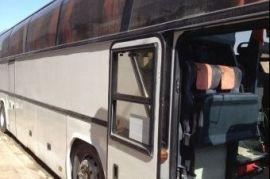 Аренда автобуса с водителем Боровой