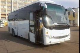 Автобусы от 48 до 90 мест. Цена договорная Бреды