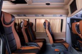 Автобус на заказ Соловьевск