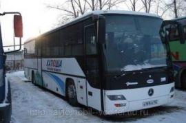 Аренда автобуса ЛИАЗ-677 ретро Узловая