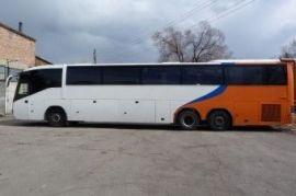 заказ/услуги автобуса пассажирские перевозки Пермь