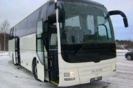 Автобус на заказ Выползово