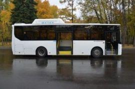 Заказ автобуса 25 мест Елховка
