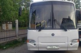 Пассажирские перевозки Толмачево