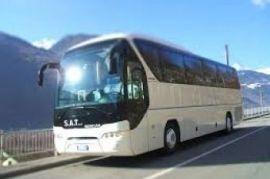 Заказ туристического автобуса Южный