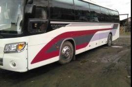 Перевозка людей на автобусе Mercedes-Benz Sprinter Большие Дворы