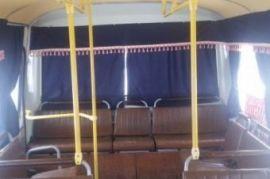 Автобус для перевозки детей Иркутск