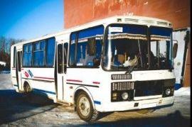 Перевозка людей на автобусе shenlong slk 6798 f1a Юрты