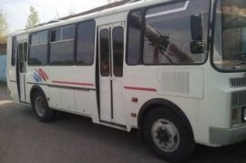 Аренда Автобуса Выкса