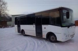 Предлагаем автобус для перевозки сотрудников Бира