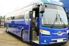 Заказ Микроавтобуса Пионерский