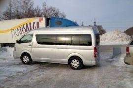 Перевозка автобусом Волгоград