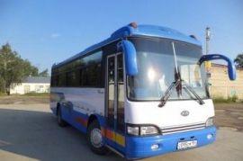 Аренда Автобусов Чаны