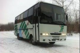 Аренда автобусов Вологда